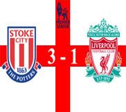 Сток Сити - Ливерпуль (3:1) (26.12.2012) Видео Обзор