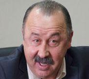 Интервью с Валерием Газзаевым о создании лиги СНГ