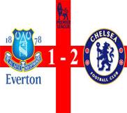 Эвертон - Челси (1:2) (30.12.2012) Видео Обзор