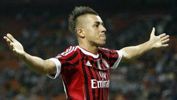 «Милан» одержал волевую победу