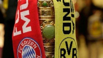 Анонс. «Бавария» - «Боруссия Д» - быть ли реваншу?