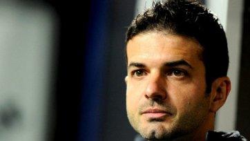 Андреа Страмаччони: «Предыдущие матчи были катастрофой»