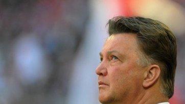 Луи ван Гал: «Надеюсь, что Уэсли продолжит выступать за «Интер»