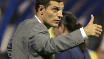 Славен Билич: «Мы проявили характер и смогли одержать победу»