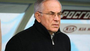 Гаджи Гаджиев: «Нужно было выигрывать»