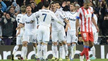 «Реал» помог себе, и «Барселоне»