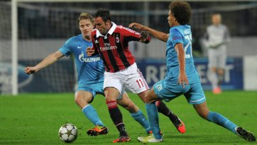 Анонс. «Милан» - «Зенит». Последний бой, он трудный самый!