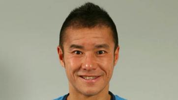 Завершил карьеру автор первого гола сборной Японии на чемпионате мира
