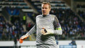 Вячеслав Малафеев: «Все ждали большего от нашего выступления в Лиге чемпионов»