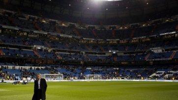 Жозе Моуринью: «Не знаю, останусь ли в «Реале»