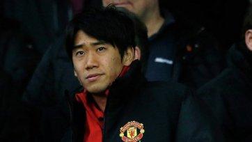 «Манчестер Юнайтед» надеется на возвращение Кагавы к матчу против «МС»