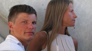 Андрей Аршавин ушел от жены!
