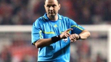 Итальянские СМИ критикуют арбитра, работавшего на матче с участием «Ювентуса»