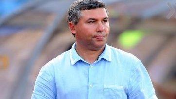 Сергей Подпалый: «Петреску удалось снять напряжение с игроков»