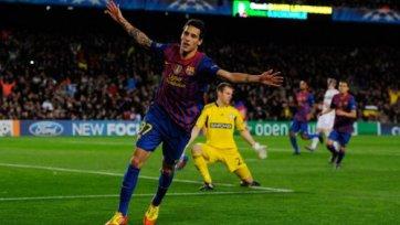 Кристиан Тельо продлил соглашение  с «Барселоной»