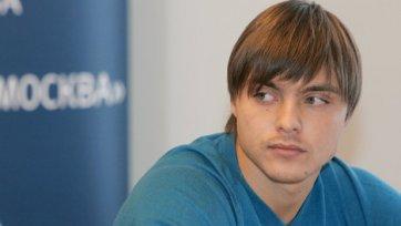 Защитник «Крыльев Советов» признан лучшим футболистом Молдовы!