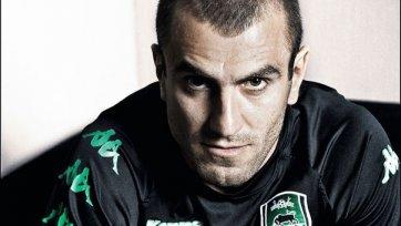Юра Мовсисян: «Рад, что теперь играю за «Спартак»