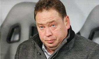 Леонид Слуцкий: «Победа далась нам с большим трудом»