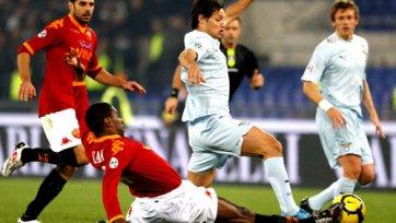 Луис Руцци: «Мауро хотел бы остаться в Италии»