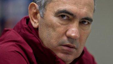 Бердыев останется в «Рубине»?