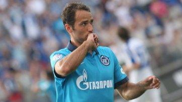 Роман Широков признан лучшим футболистом года!