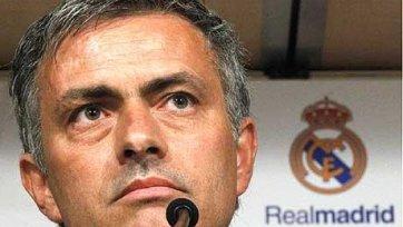 Жозе Моуринью: «Предпочитаю, уступить Кубок, но не чемпионат»