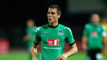 Враньеш официально стал игроком «Алании»