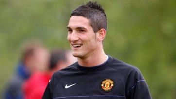 Федерико Македа покинет «Манчестер Юнайтед»