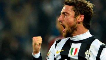 Клаудио Маркизио: «С возвращением Конте заиграем еще лучше»