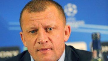 Румынский наставник отказался тренировать «Мордовию»