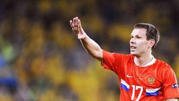 Константин Зырянов: «Больше не буду играть в сборной»