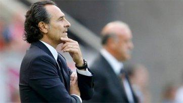 Чезаре Пранделли: «Де Росси сможет убедить Земана изменить свое мнение»