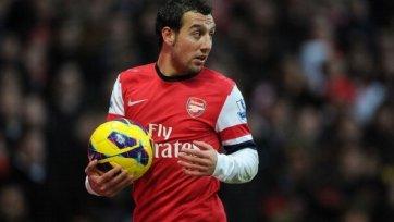 Хет-трик Касорлы приносит победу «Арсеналу»