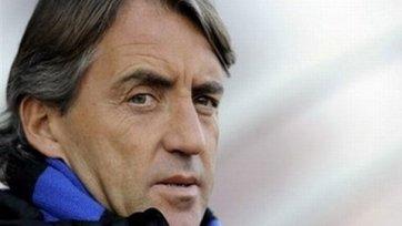 Роберто Манчини: «Вряд ли Балотелли доволен происходящим»
