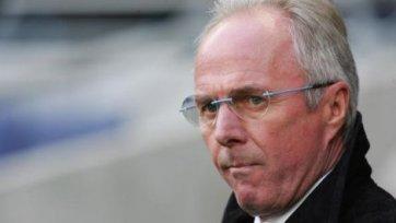 Эрикссон не доволен переговорами с ФФУ
