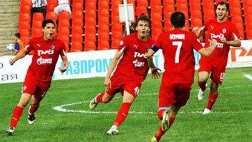 «СКА-Энергия» может усилиться двумя грузинскими футболистами