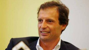 Массимилиано Аллегри: «Опускать руки не будем»