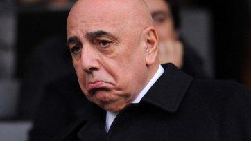 Адриано Галлиани: «Попробуем пройти «Барселону»