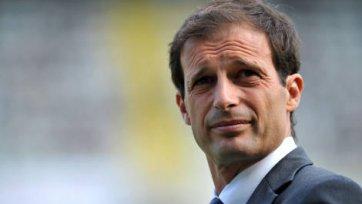 Наставник «Милана» выделил Тотти в составе будущего соперника