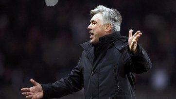 Карло Анчелотти: «В последнее время мы показываем отличный футбол»