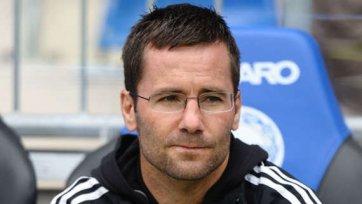У «Нюрнберга» новый тренер