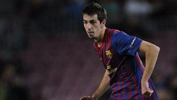 Исаак Куэнка продолжит карьеру в «Валенсии»