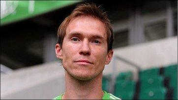 Александр Глеб перейдет в «Локомотив»?