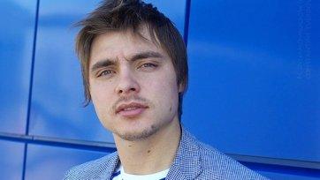 Александр Епуряну отправится с «Динамо» на первый сбор