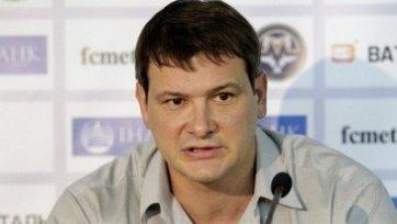 Новый президент «Металлиста» мечтает выиграть чемпионат и еврокубок!