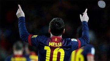 «Барселона» отказалась продавать Месси в Россию за 250 миллионов!