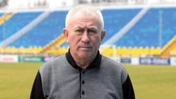 Бывший наставник «Ростова» похвалил свою бывшую команду