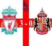 Ливерпуль - Сандерленд (3:0) (02.01.2013) Видео Обзор
