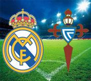 Реал Мадрид - Сельта (4:0) (10.01.2013) Видео Обзор
