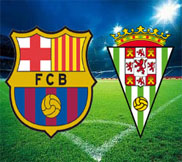 Барселона - Кордоба (5:0) (11.01.2013) Видео Обзор
